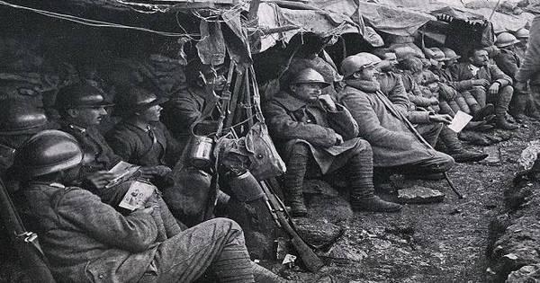 """Dalla Grande Guerra al Fascismo: i pochi anni che preannunciarono """"il secolo breve"""""""