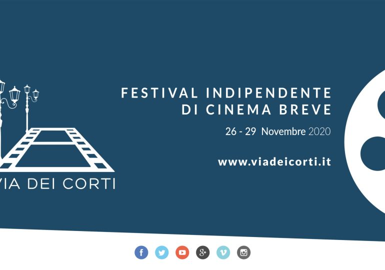 Via Dei Corti: sarà Il Cambiamento la tematica della VI edizione del Festival Indipendente di Cinema Breve