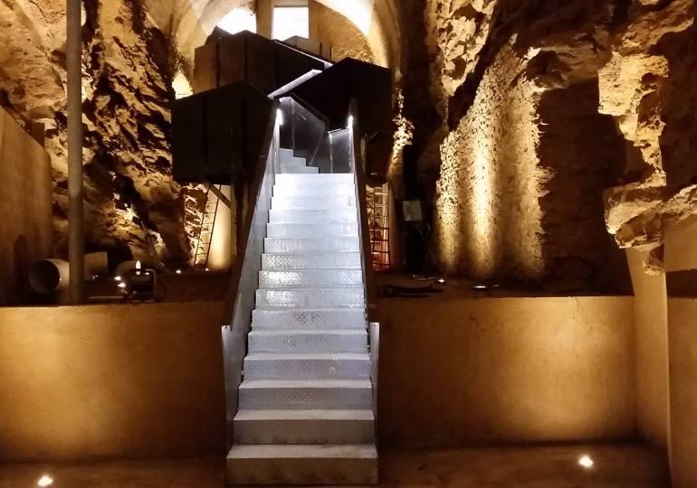 Caltagirone: l'ex convento di Sant'Agostino sarà la nuova sede del Museo regionale  della Ceramica