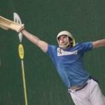Dall'Argentina a Caltagirone per sport e con amore