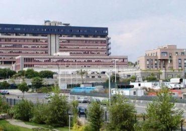 Policlinico Catania: riapre la sala parto, tutti negativi i tamponi a ginecologia