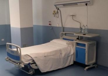 """Caltagirone, operativo il nuovo reparto di Oncologia dell'ospedale """"Gravina"""""""