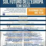 Sul futuro dell'Europa