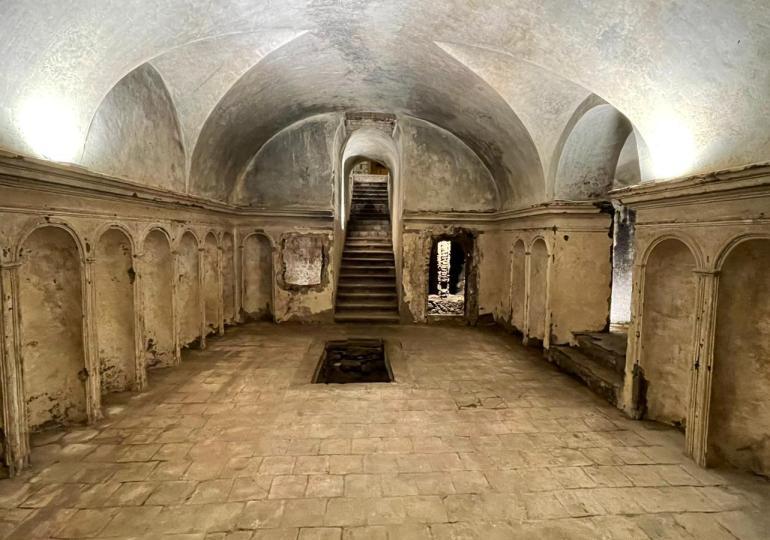 Restituita ai Giarresi la seicentesca Chiesa del convento