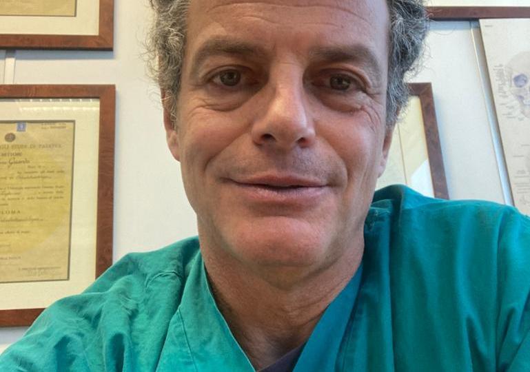 A Catania, Luca Guarda Nardini, l'eccellenza mondiale della chirurgia maxillo facciale