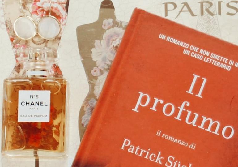 Libri: Profumo, un collezionista di fragranze