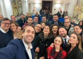 Adrano: mozione di sfiducia, Italia Viva silura D'agate