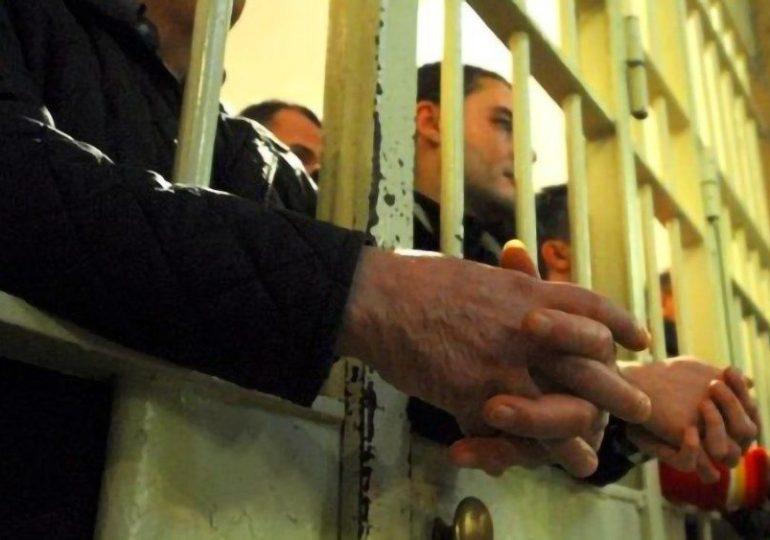 """""""Oltre il virus"""", il nuovo rapporto di Antigone sulle condizioni di detenzione. Dati e analisi sulla realtà carceraria"""