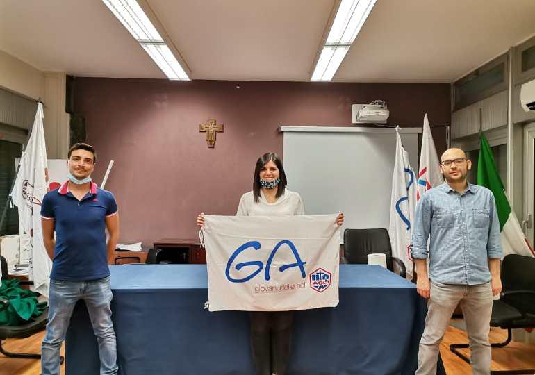 XXVI Congresso Provinciale Giovani delle Acli Catania: eletti Coppola e Sapienza