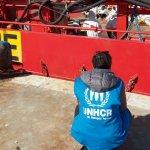 """Migranti, Carlotta Sami: """"È necessario ristabilire un sistema di soccorso in mare coordinato dagli Stati membri dell'UE"""""""