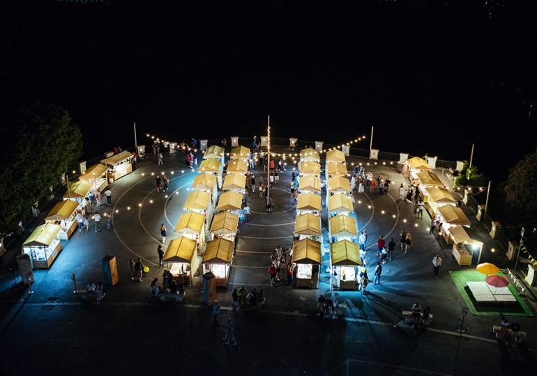 """Ad Ortigia al via """"Artieri mercato creativo"""", il primo festival delle arti e dei mestieri"""