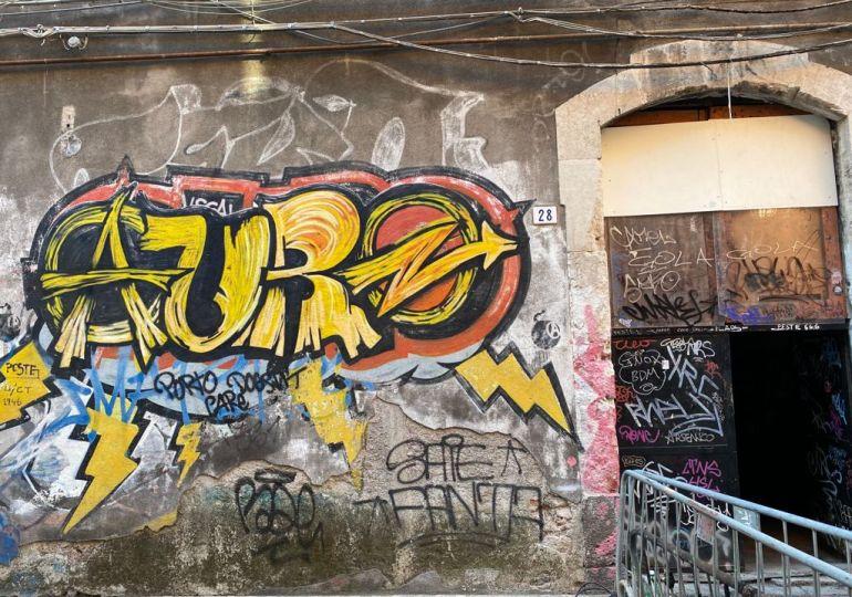 Catania, sgombero Centro sociale Argo: sarà un hub turistico