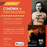 """""""Cinema e Psichiatria"""": alla 13° edizione di Corti in Cortile """"Gli estREMS opposti"""", il corto realizzato dalla Rems di Caltagirone"""