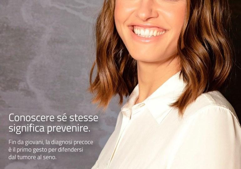 Ottobre, mese della prevenzione con la Campagna nastro rosa 2021