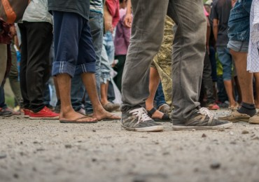 "Immigrati, ""maestri di resistenza"" in un'Italia sempre più indebolita"
