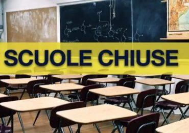 Catania, negozi chiusi per il maltempo. La chiusura delle scuole è estesa anche per mercoledì 27 ottobre