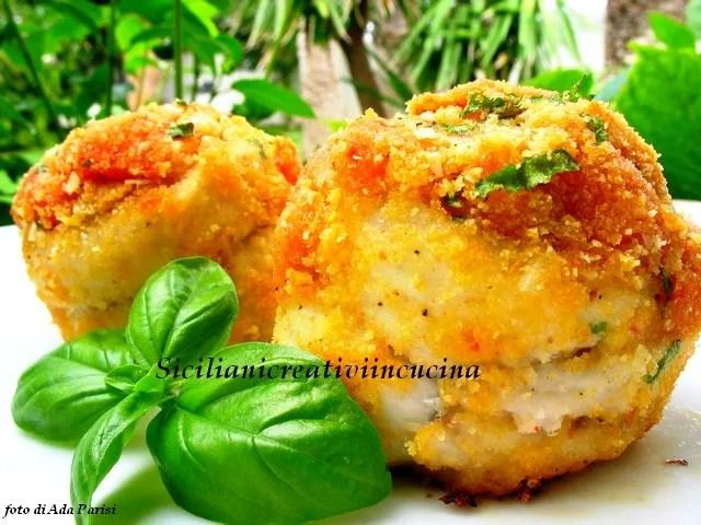 ヘラのスイベル: 速く、おいしいシチリアのレシピ