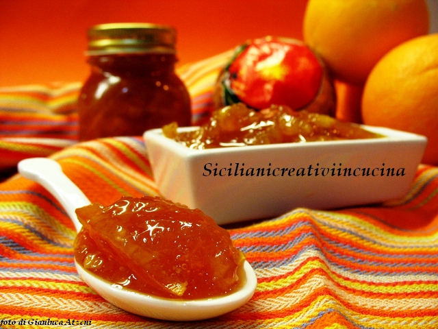 Ribera Orange Marmalade, ricetta dell\'Artusi
