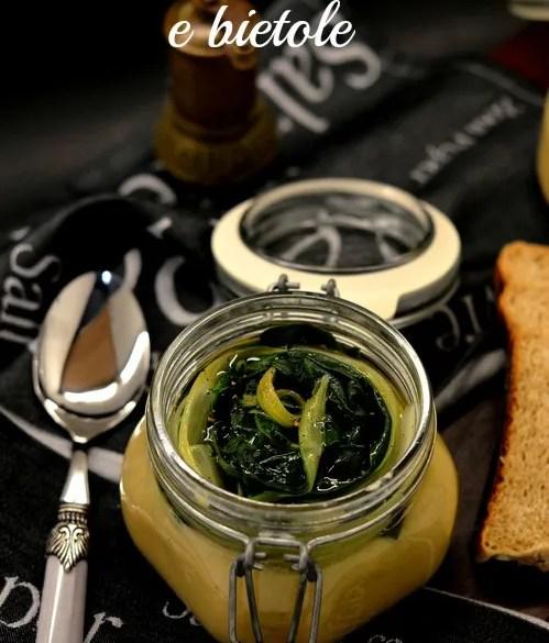 Crema di fave secche e bietole, ricetta vegana facilissima tipica della cucina siciliana e pugliese. La cicoria o le bietole la rendono un piatto completo.