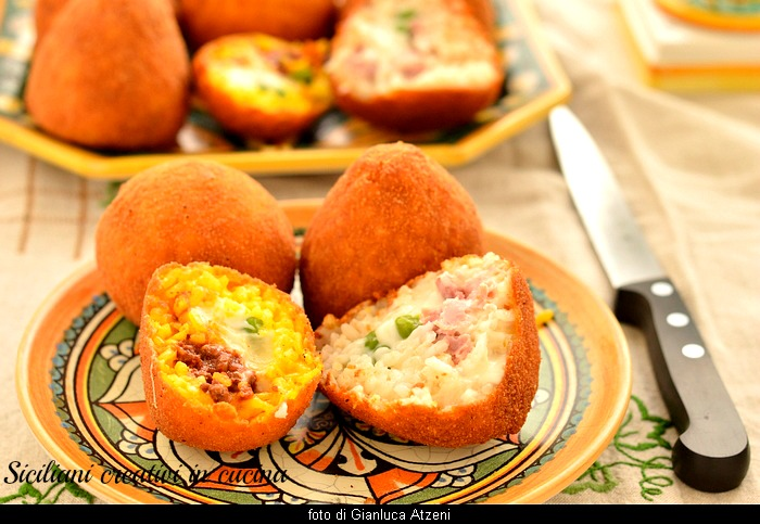 The Sicilian arancini to butter and meat sauce, tutti i segreti per fare in casa l'arancino perfetto
