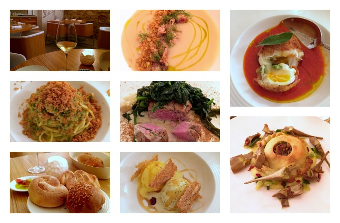 Restaurant Satra, à Scicli