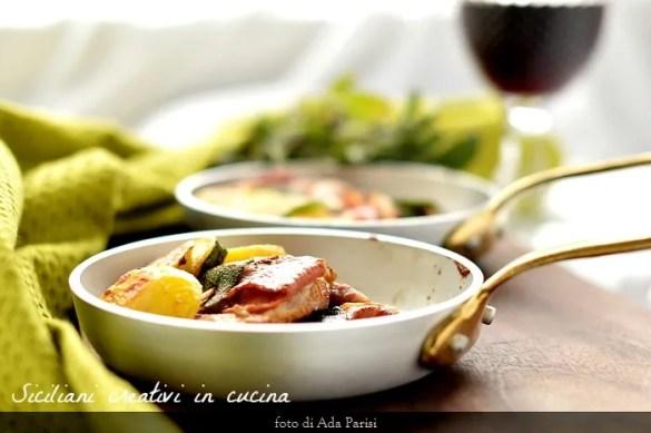 Saltimbocca alla romana: ricetta originale di uno dei piatti più amati della Capitale