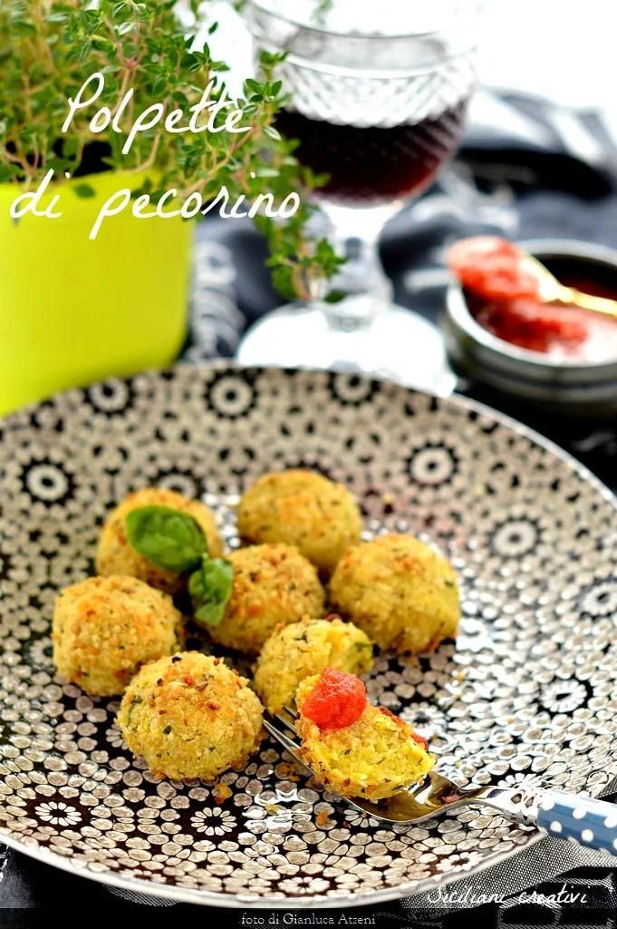 Sicilian Style Meatballs (baked)
