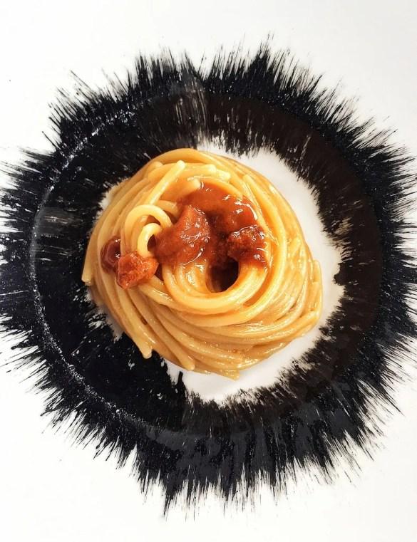 Zash Restaurant in Riposto, mit Chef Giuseppe Raciti Michelin-Stern in Sizilien ab 2019. Bewertung mit Bildern, Menü und Preise.