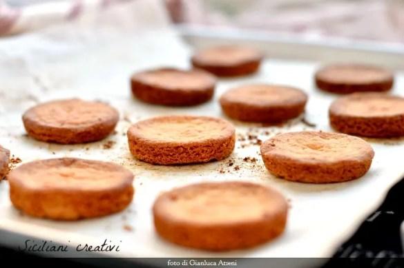 Biscotti di sablé breton