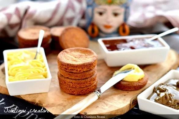 Palets breton, ovvero i deliziosi biscotti di pasta frolla bretone