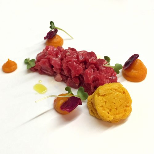 Comentarios: restaurante casamatta, clave gourmet Puglia en Manduria