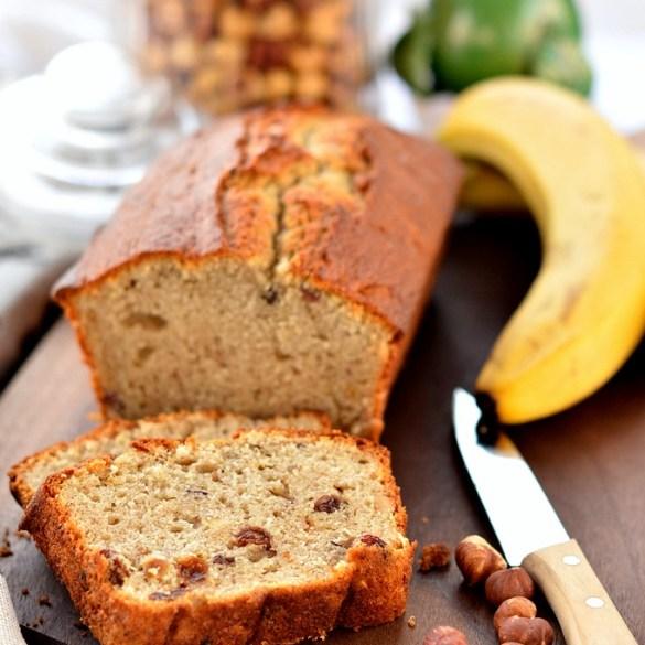 Banana bread, ricetta originale americana: morbidissimo e profumato, diventerà il vostro plumcake preferito