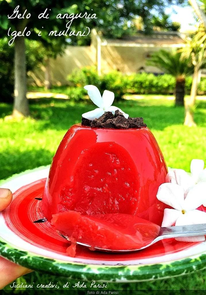 Frost Sicilian watermelon