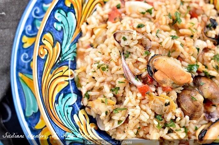 Antipasti Di Pesce Per Cenone Di Natale.Ricette Di Natale 2019 Il Menu Di Pesce Siciliani Creativi In Cucina