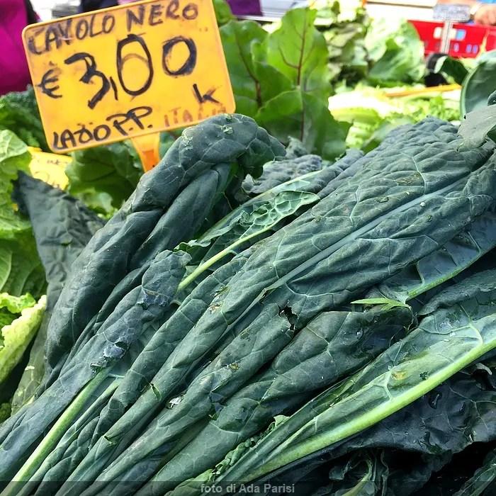 col negro, un súper rico en antioxidantes naturales