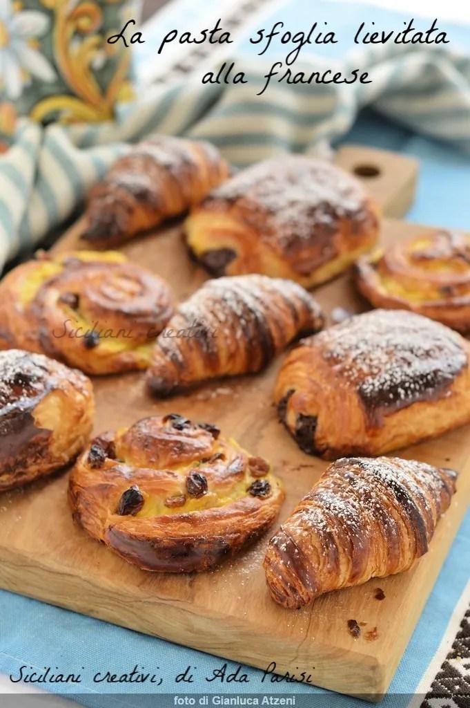La pasta per croissant, ricetta francese per un risultato perfetto