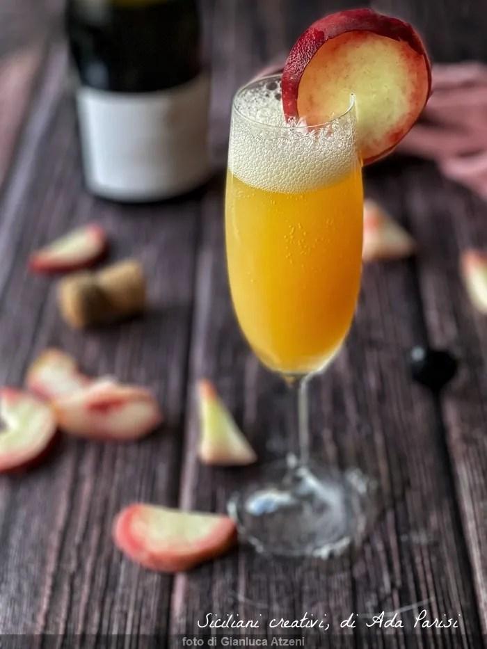 Cocktail: il Bellini