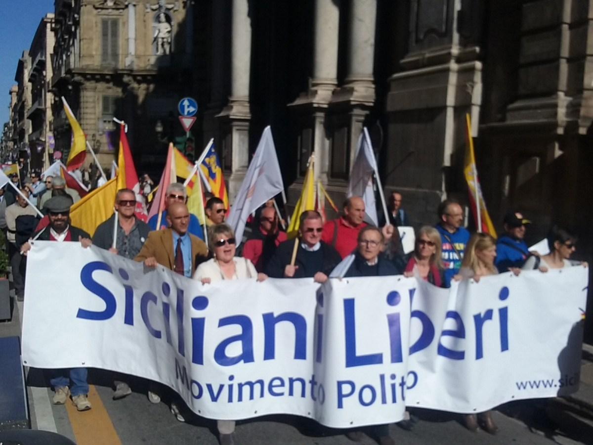 Siciliani Liberi su Repubblica