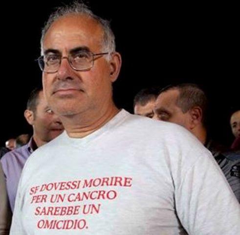 """La nostra solidarietà a don Prisutto: """"Anche i Siciliani sono tra gli ultimi"""""""