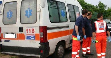 Incidente mortale sul lavoro a Caronia, operaio 37enne folgorato da una scarica elettrica
