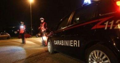 #Catania. I Carabinieri arrestano a Librino pusher e vedetta