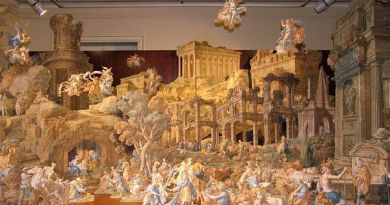 #Caltanissetta. Presepe del 1700  in mostra al Museo Diocesano