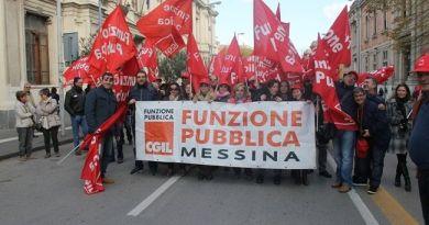 #Messina. Salario accessorio dei dipendenti comunali, FP Cgil vs Revisori dei Conti