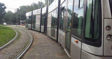 #Messina. Lavori alla tramvia, provvedimenti viari in centro