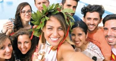 L'Università di Catania supera le 10.000 matricole e gli iscritti alle lauree di primo livello crescono del 20%