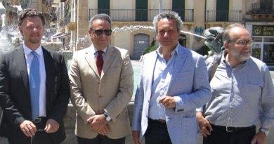 #Caltanissetta. Incontro tra il sindaco Ruvolo e i dirigenti di Caltaqua