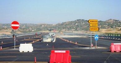 #Caltanissetta. Bretella autostradale e Statale 640, se ne parla in Comune