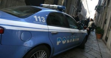 #Palermo. Scippano famiglia di turisti, arrestati due monrealesi