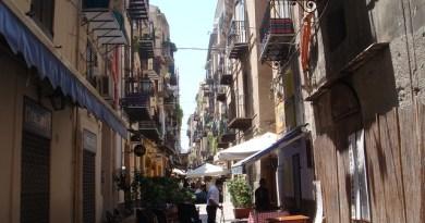 #Palermo. A piazza San Domenico il festival du Manciari ri strata