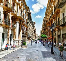 #Palermo. Parcheggi riservati ai residenti delle aree pedonalizzate